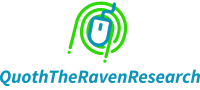 quoththeravenresearch.com